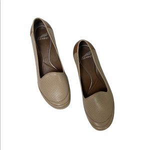 Dansko marjorie leather loafer shoes